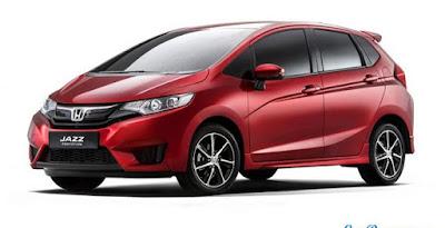 2018 Honda Jazz Date de sortie, les spécifications, les changements et la rumeur de prix