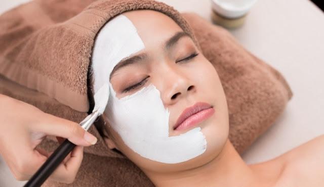 6 Masker Alami Untuk Menghilangkan Jerawat