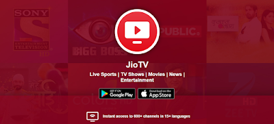 Live Streaming of Hero ISL: JIO TV
