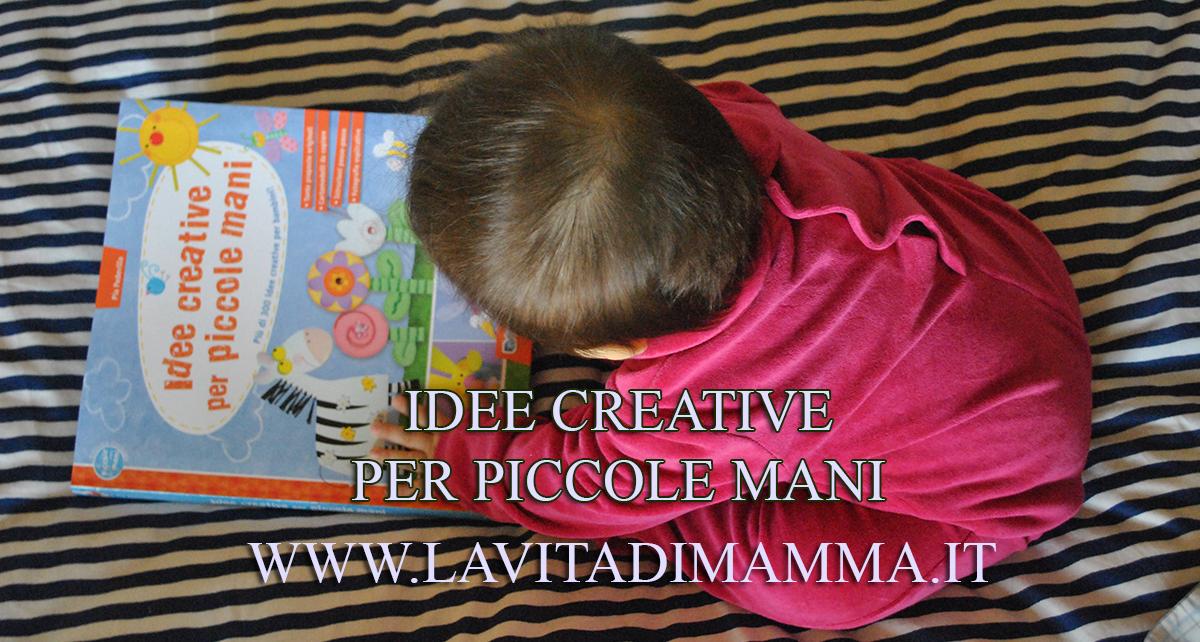 Idee Creative Per Bambini : Lavoretti per bambini con il das tante idee creative foto