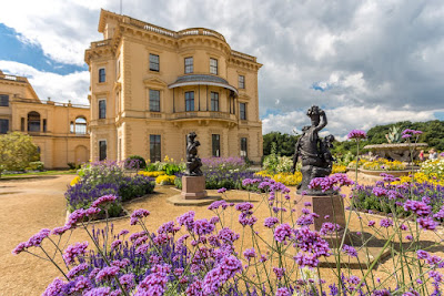 Osborne House by Laurence Norah-3