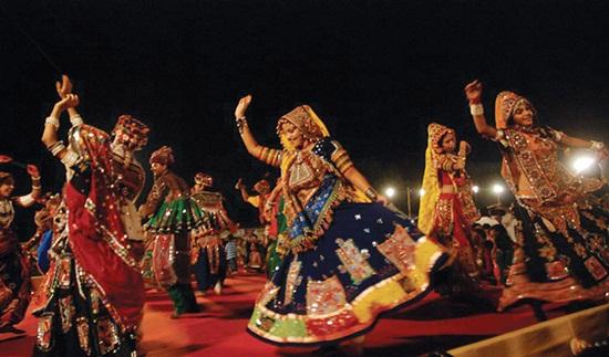 Dussehra of Gujarat