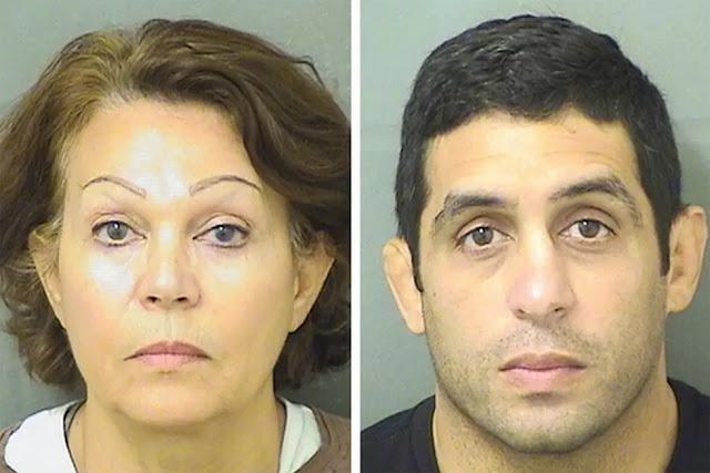 Madre e figlio uccidono padre e figlia per ottenere milioni di dollari in danni assicurativi