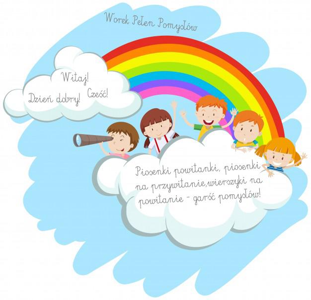 Worek Pełen Pomysłów Blog Dla Nauczycieli I Rodziców