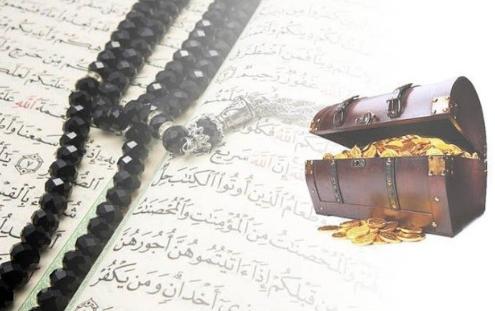 Kenapa Dalam Islam Wanita Hanya Mendapat Warisan Setengah Bagian Dari Pria? Ini Penjelasan Al-Qur'an