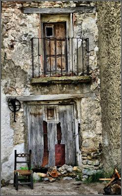 Casa en Zafrilla