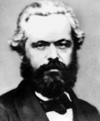 Jalan raya pembacaan Marx