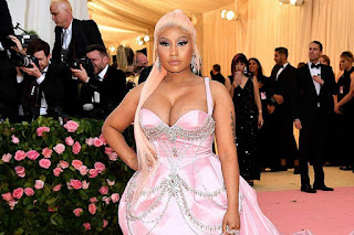 Nicki minaj responds to Wendy Williams views on her marriage with Kenneth petty