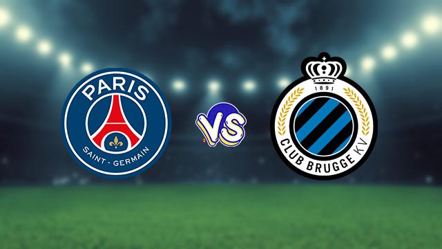 مشاهدة مباراة باريس سان جيرمان ضد كلوب بروج 15-09-2021 بث مباشر في دوري أبطال أوروبا