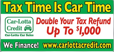 Car Lotta Credit Car Sales
