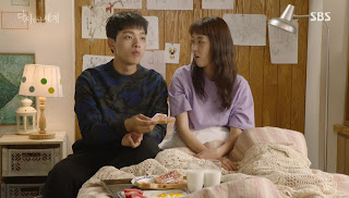 Sinopsis Reunited Worlds Episode 40