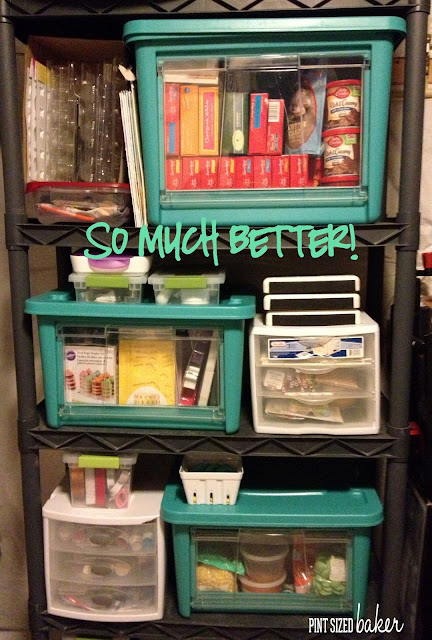 Get Organized with the New #AllAccessOrganizers from Rubbermaid from @homedepot