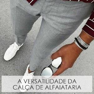 MODA | A versatilidade das calças de alfaiataria