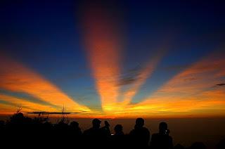 Gunung Bromo Sunrise
