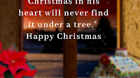 {Best} Merry Christmas Wishes, Quotes, Greetings, Sayings & Cards!