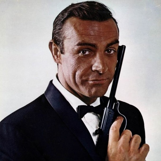 The First James Bond, Sean Connery, Confirmed Dead