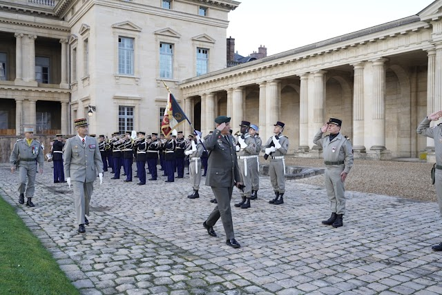 Oλοκληρώθηκε η επίσκεψη Α/ΓΕΕΘΑ στη Γαλλία με άκρως θετικά αποτελέσματα-Τι συμφωνήθηκε (ΦΩΤΟ)