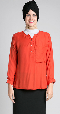 Model Baju Baju Muslim