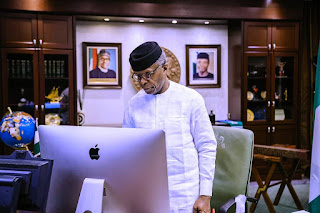 5 Reasons Why Yemi Osinbajo Remains The Best Nigerian VP, And Why Others Are Attacking Him