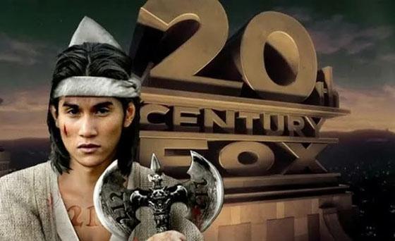 Wiro Sableng, Jadi Film Asia Tenggara Pertama Yang Di Produksi Perusahaan Amerika