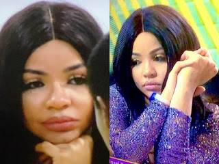 #BBNaija2020: Nengi Evicted From Biggie's House
