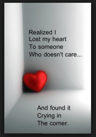 feeling sad images free download