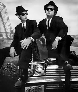 Movie Review - The Blues Brothers