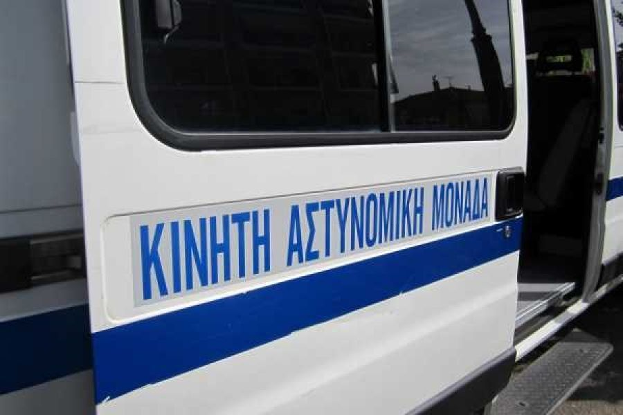 Τροποποίηση δρομολογίων της Κινητής Αστυνομικής Μονάδας (Κ.Α.Μ.) Χαλκιδικής