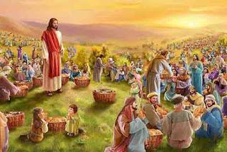 Catholic Daily Reading + Reflection: 16 April 2021
