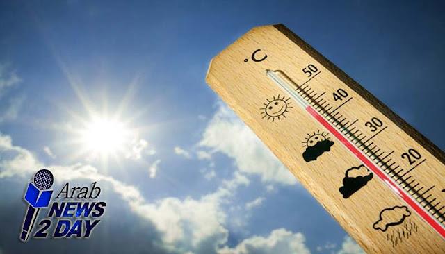 اخبار الطقس اليوم ArabNews2Day