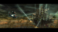 Sine Mora Ex Game Screenshot 12