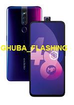 Cara Flash Oppo F11 Pro (CPH1969) Tanpa Pc Via Sd Card 100% Berhasil
