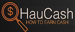 HauCash : Learn idea to earn cash online
