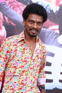 Panjumittai Tamil Movie Audio & Trailer Launch  0002.jpg