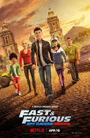 Fast & Furious Spy Racers Season 4 Dual Audio Hindi 720p HDRip