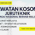 Jawatan Kosong Tenaga Nasional Berhad 2021. Gaji RM1,549.00 - RM5,701.00