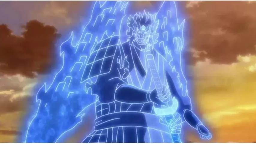 5 Bukti Madara Uchiha Merupakan Villain Paling Berbahaya di Naruto