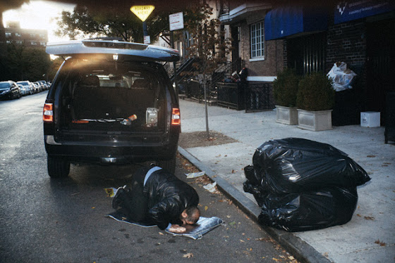 Brooklyn NYC - dirty photos