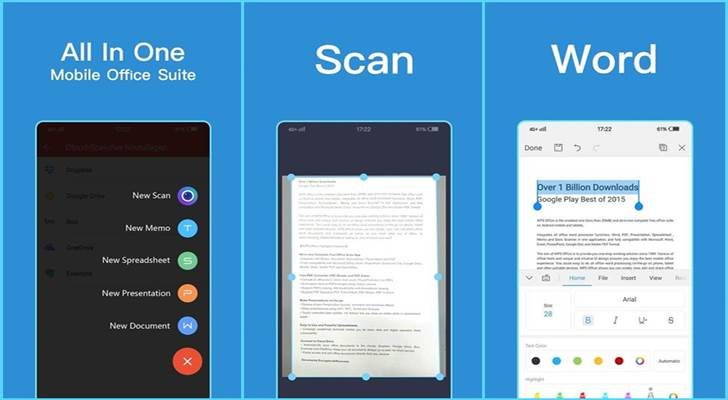 WPS Office + PDF 11 5 2 APK + MOD for For Android - Androoidism