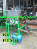 mesin pengembang nata de coco, mesin lembaran nata de coco