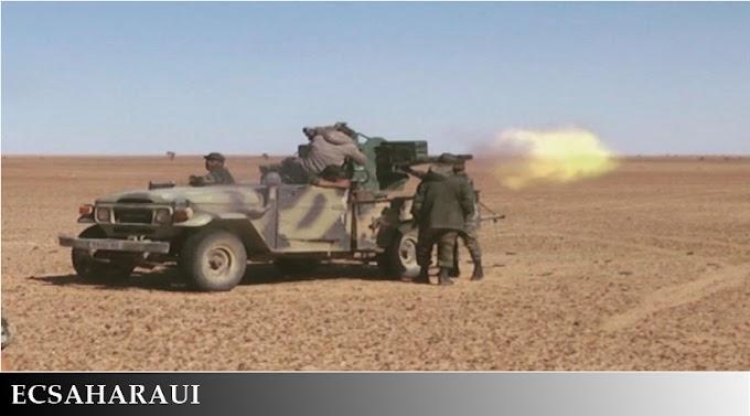 🔴 Parte de guerra Nº179. Guerra del Sáhara Occidental.