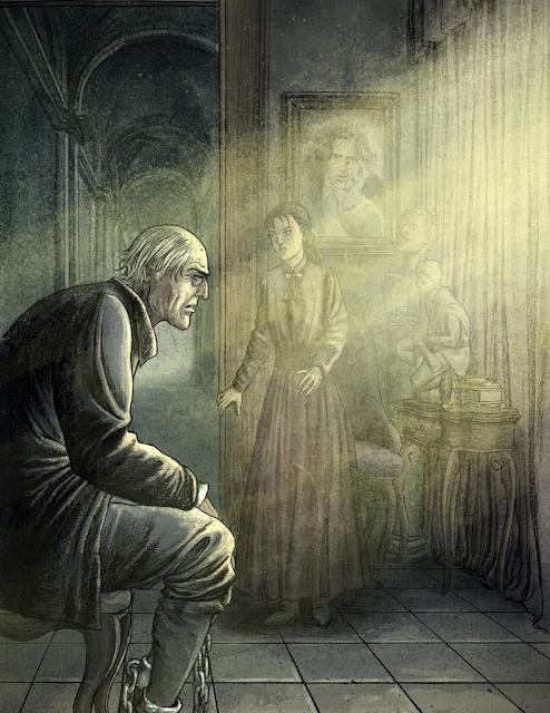 El Fantasma de Canterville y el mundo de Oscar Wilde