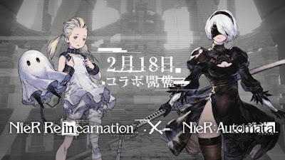NieR Re[in]carnation apk download