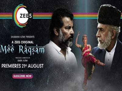 Mee Raqsam (2020) Hindi Full Movies Free Download 480p