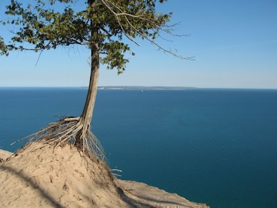 Boat, bike or hike Michigan's famous Leelanau County with River Eco Tours