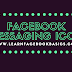 How to remove messaging option from Facebook profile page?