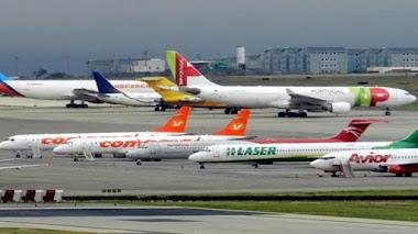 Asociación de Líneas Aéreas en Venezuela espera reactivacion de todos los aeropuertos nacionales