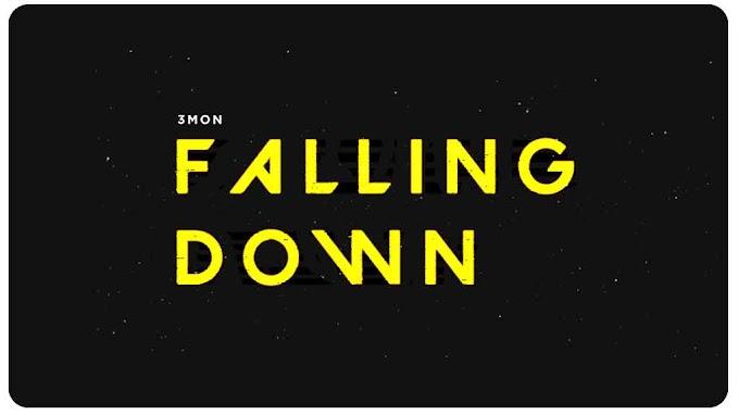 Falling Down Ringtone