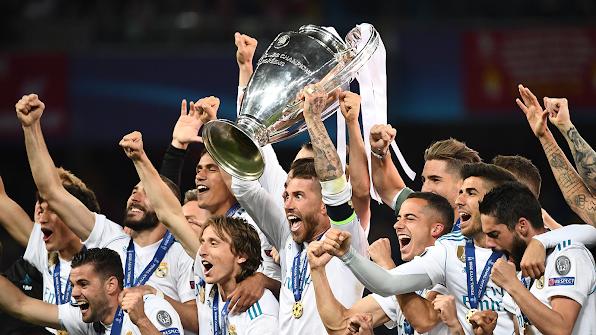 رسمياً.. ريال مدريد أفضل فريق في تاريخ أوروبا