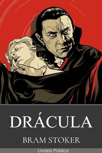 Drácula de Bram Stoker pdf